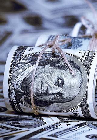 تصویر بازار ارز