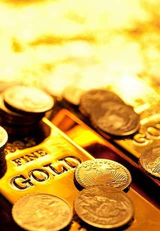 تصویر بازار طلا