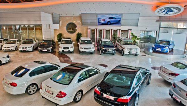 خریداران خودروهای خارجی مراقب باشند