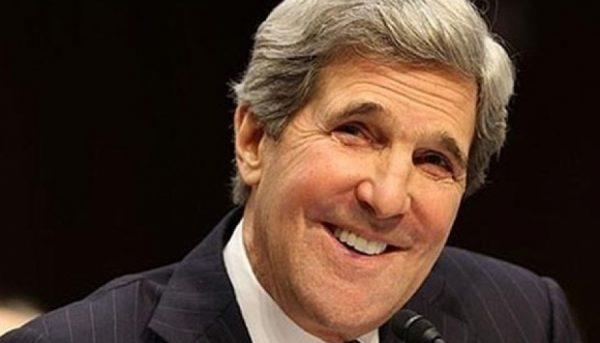جان کری: ایران کشوری توسعه یافته است