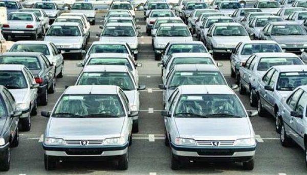 قیمت کارخانه تا بازار خودروهای گازسوز + جدول