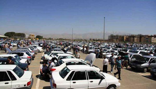 قیمت امروز خودروهای داخلی / پراید ۶۰۰ هزار تومان گران شد