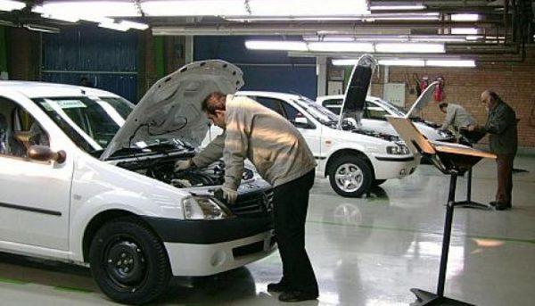 تعمیر خودرو و تعویض قطعات رایگان شد