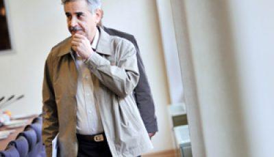 دوستحسینی مدیرعامل صندوق توسعه ملی میشود