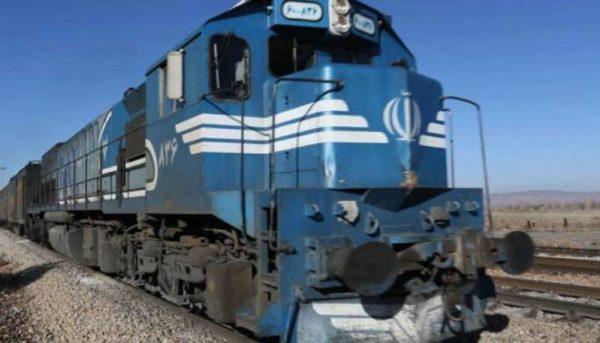 قطار باری بندرعباس- مسکو ماه آینده راه اندازی می شود