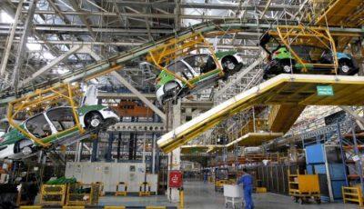 صنعت خودرو با کسری نقدینگی سه هزار میلیارد تومانی روبرو است