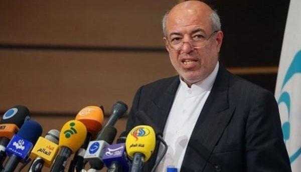 تمایل انگلیسی ها برای سرمایه گذاری در بخش آب و فاضلاب ایران