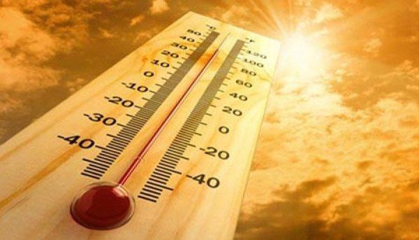 افزایش دما تا اوایل هفته آینده ادامه دارد