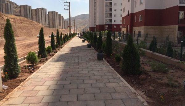 ایرانشهر پردیس بالاخره افتتاح شد