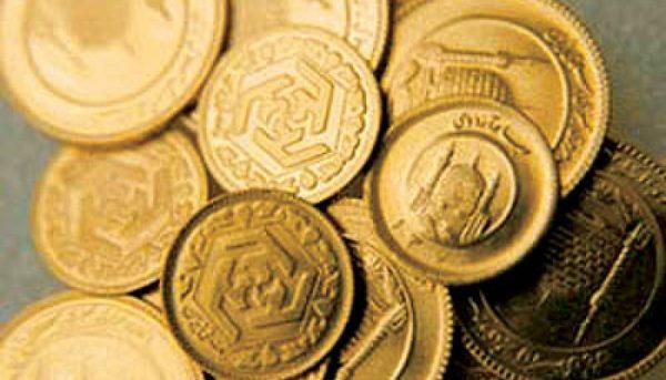 انعقاد ۵۰ هزار قرارداد آتی سکه در بورس کالا