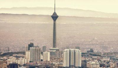 هشدار به تهرانی ها / هوا امروز ناسالم است