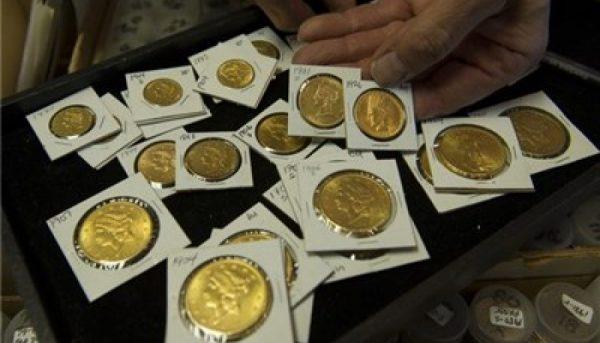 سکه یک میلیون و 87 هزار تومان / دلار 3508 تومان