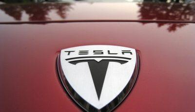 تغییر نام غول خودروسازی برقی آمریکا