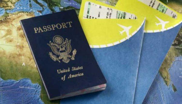 افزایش زمان روادید فرودگاهی گردشگران خارجی