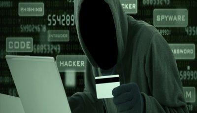 سرقت اطلاعات 209 هزار حساب بانکی