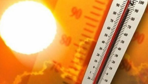 ماه ژوئن گرم ترین ماه میلادی جهان تا به امروز
