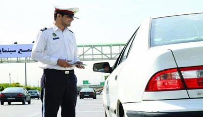 ۸۰ ضربه تازیانه و حبس تعزیری در انتظار رانندگانی که شرب خمر کنند