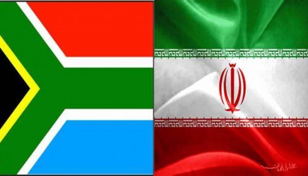 تاسیس مراکز تجاری ایران در قاره آفریقا