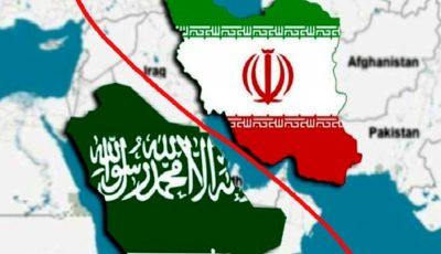 چرا ایران برای برقراری آرامش باید با عربستان برخورد کند؟/دلیل سکوت تهران چیست؟