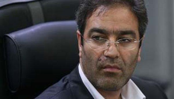 ماموریت جدید شاپور محمدی در بورس
