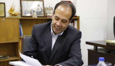 جلال پور از اتاق بازرگانی ایران استعفا داد