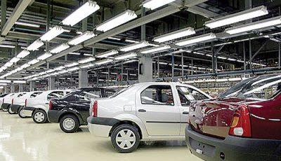 قیمت محصولات پارس خودرو در بازار +جدول