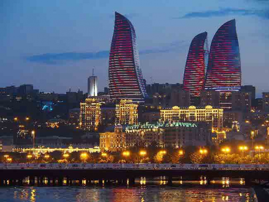 کاهش تب سفر به دبی / باکو جایگزین ترکیه می شود