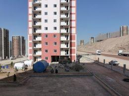 کارنامه ناموفق دولت در مسکن مهر