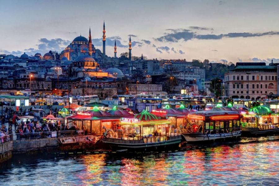 ترکیه همچنان جذاب ترین مقصد گردشگری برای ایرانی ها است