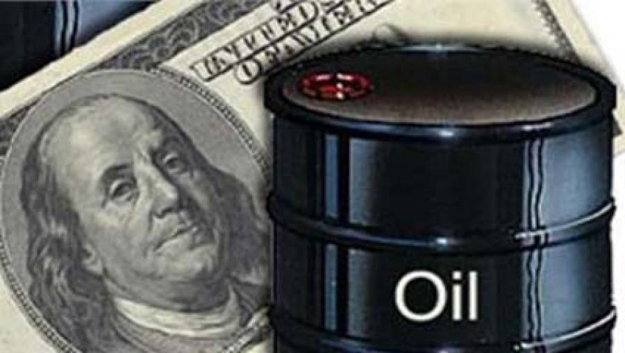 احتمال بازگشت قیمت نفت به ۵٧ دلار