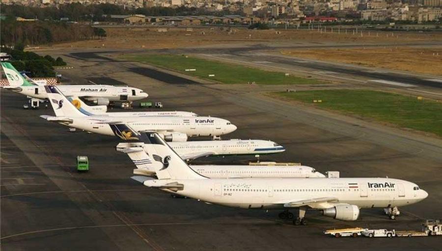 مهلت 3 ماهه ایرلاین ها برای خروج هواپیمای از رده خارج