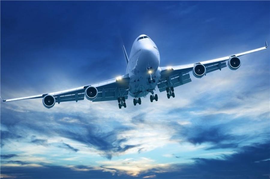 زن چینی در آمریکا متهم به قاچاق قطعات هواپیما به ایران شد