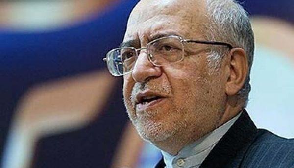 بومی سازی صنعت گاز در ایران