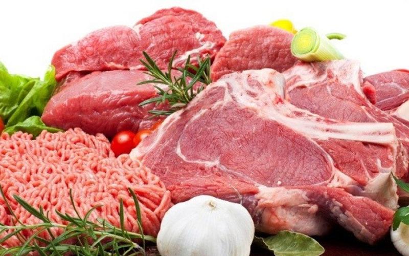 باران نبارید، گوشت گران شد