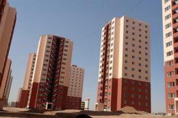 ساخت مسکن مهر پردیس دو شیفته میشود