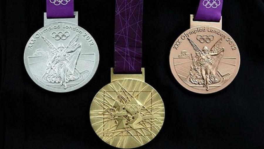 کشورهای عربی جمعاً چند مدال گرفتند؟ + جدول