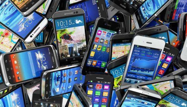 قیمت انواع موبایلهای مخصوص بازی +جدول