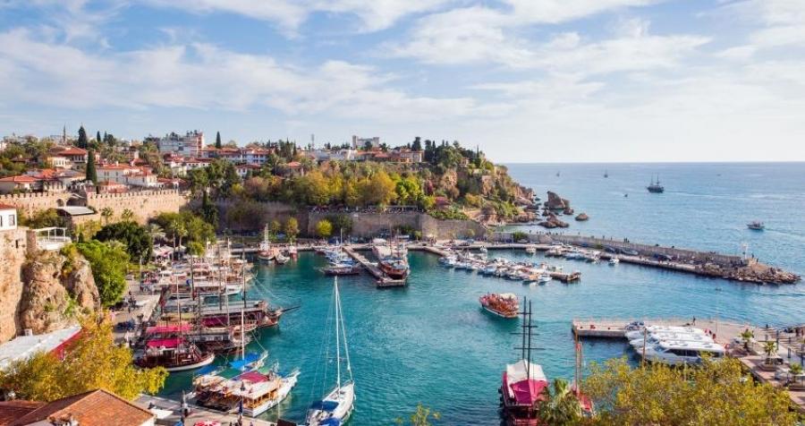 دولت تکلیف تورهای گردشگری ترکیه را مشخص کند