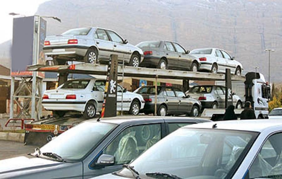 افزایش یک میلیونی قیمت خودروهای داخلی / بازار مسکن جان نگیرد اوضاع تغییری نخواهد کرد