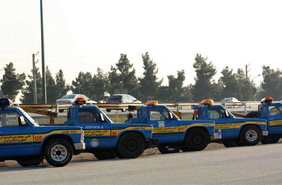 مردودی هفت شرکت خدمات خودرویی