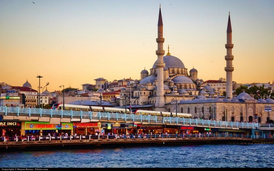 قیمت تورهای جدید استانبول +جدول