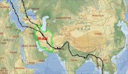 کریدور شمال-جنوب؛ ضامن مصونیت ایران در برابر تحریمهای آینده