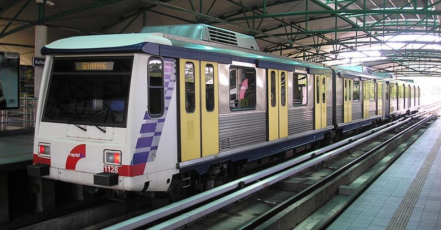 LRT جایگزین BRT می شود