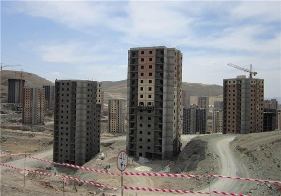 تلاش برای بالابردن قیمت تمامشده مسکن مهر پردیس