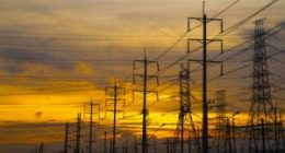 کاهش یک هزار و ٢٥٩ مگاواتی پیک مصرف برق