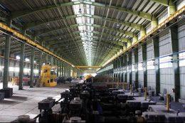 افتتاح ۵۴۰۰ واحد صنعتی نیمه تمام تا پایان سال
