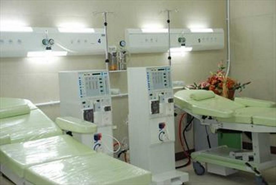 ۴۰ بیمارستان تا پایان دولت یازدهم به بهرهبرداری میرسد