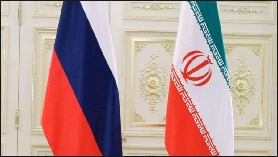 روسیه خواستار ایجاد منطقه آزاد تجاری بین اورآسیا و ایران شد