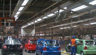 کیفیت خودرو های ایرانی بهتر از خودروهای چینی است
