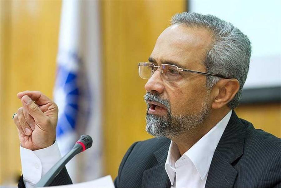 نهاوندیان: سیاست ایران لغو روادید با کشورهای همسایه است